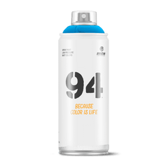 MTN 94 Spray Paint - Europe Blue (9RV-152)