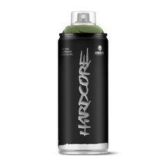 MTN Hardcore Spray Paint - Forest Green (HRV-251)