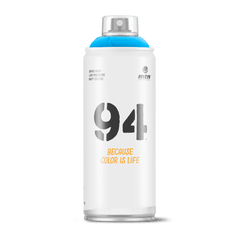 MTN 94 Spray Paint - Freedom Blue (9RV-151)
