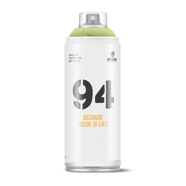 MTN 94 Spray Paint - Frisco Green | Spray Planet