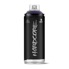 MTN Hardcore Spray Paint - Galaxy Violet (HRV-264)