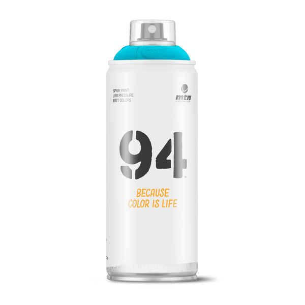 MTN 94 Spray Paint - Genesis Blue | Spray Planet