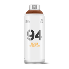 MTN 94 Spray Paint - Glace Brown (9RV-99)
