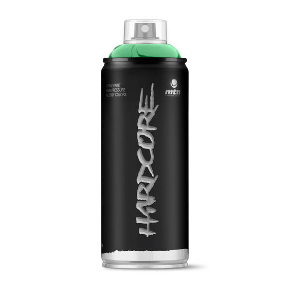 MTN Hardcore Spray Paint - Golden Green | Spray Planet