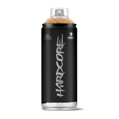 MTN Hardcore Spray Paint - Greyhound Brown (HRV-249)