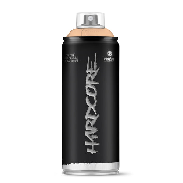 MTN Hardcore Spray Paint - NEW Apricot | Spray Planet