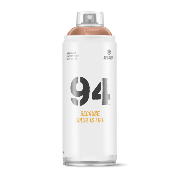 MTN 94 Spray Paint - Haze Orange | Spray Planet