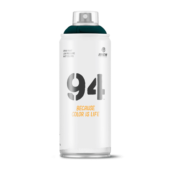 MTN 94 Spray Paint - Hercules Blue | Spray Planet