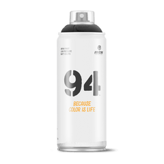 MTN 94 Spray Paint - Icarus Grey (9RV-121)
