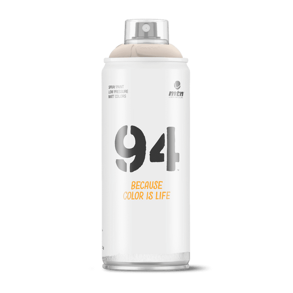 MTN 94 Spray Paint -Jaima Brown | Spray Planet