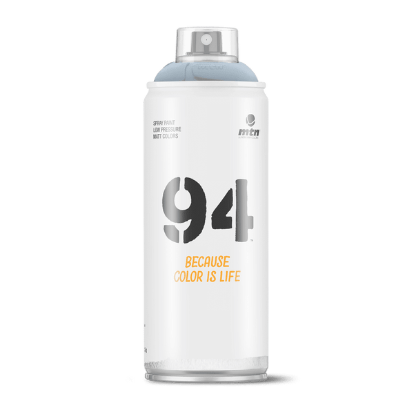 MTN 94 Spray Paint - Jaws Grey | Spray Planet