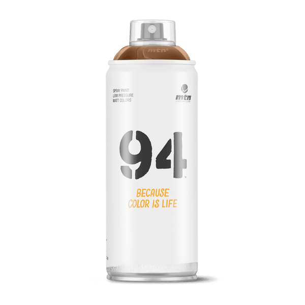 MTN 94 Spray Paint - Judea Brown | Spray Planet
