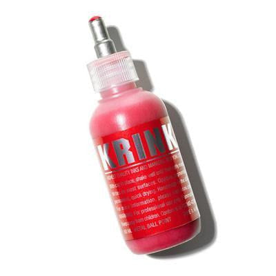 Krink K-66 Metal Tip Marker Squeezer - Red
