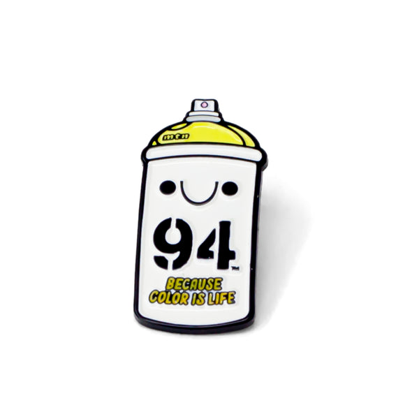 MTN Kawaii 94 <br>Enamel Pin