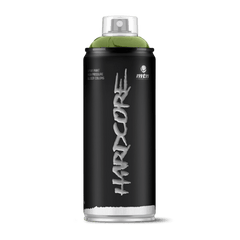 MTN Hardcore Spray Paint - Khaki Green (HRV-6013)