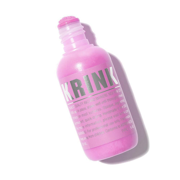 Krink K-60 Paint Marker Squeezer - Light Pink | Spray Planet