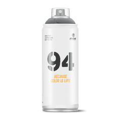 MTN 94 Spray Paint - London Grey (9RV-119)