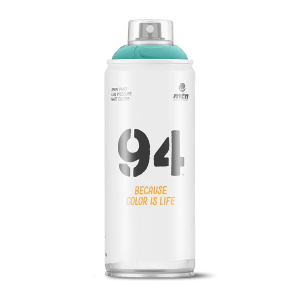 MTN 94 Spray Paint - Luminous Green | Spray Planet