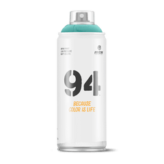 MTN 94 Spray Paint - Luminous Green (9RV-6027)