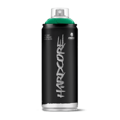 MTN Hardcore Spray Paint - Lutecia Green (HRV-5)