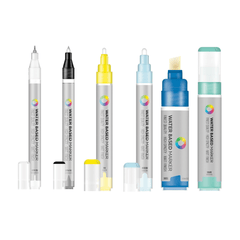 MTN WB Marker<br>Sample Pack