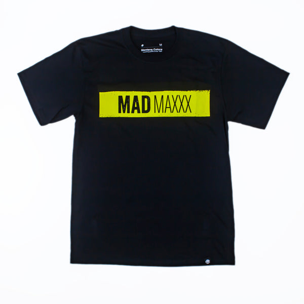 Mad Maxxx Tee Shirt | Spray Planet