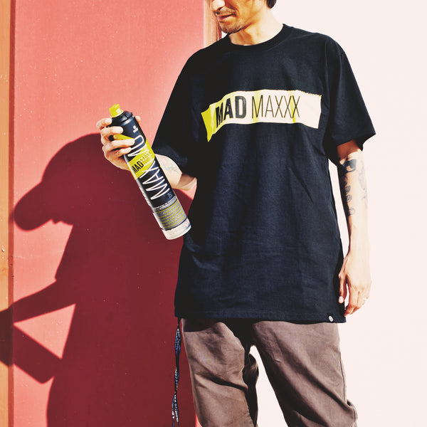 Montana Colors Mad Maxxx Streetwear |  Spray Planet