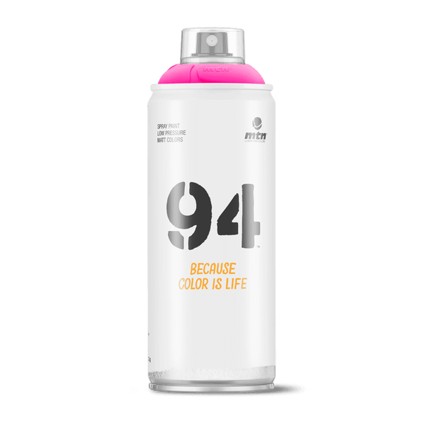MTN 94 Spray Paint - Magenta | Spray Planet