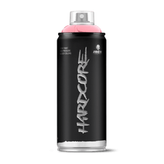 MTN Hardcore Spray Paint - Manga Pink (HRV-258)