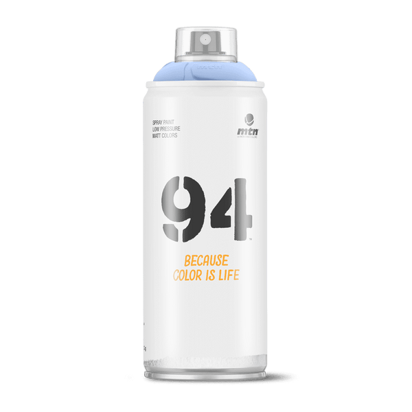 MTN 94 Spray Paint - Martinez Blue | Spray Planet