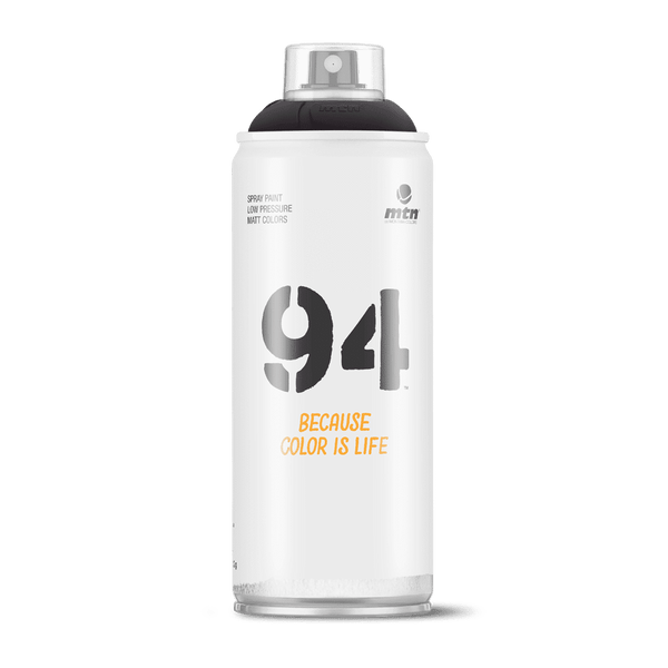MTN 94 Spray Paint - Metropolis Grey | Spray Planet