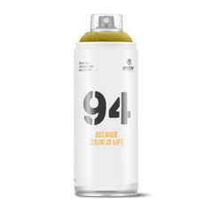 MTN 94 Spray Paint - Mission Green (9RV-112)