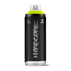 MTN Hardcore Spray Paint - Mojito Green (HRV-236)