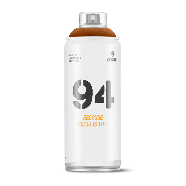 MTN 94 Spray Paint - Mustard | Spray Planet