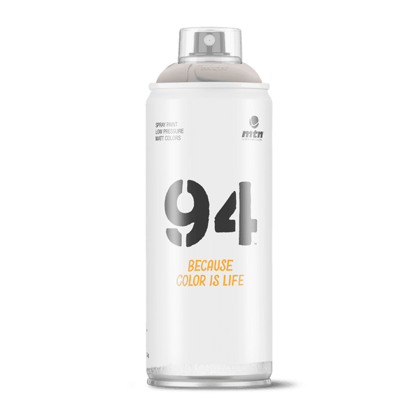 MTN 94 Spray Paint - Native Grey | Spray Planet