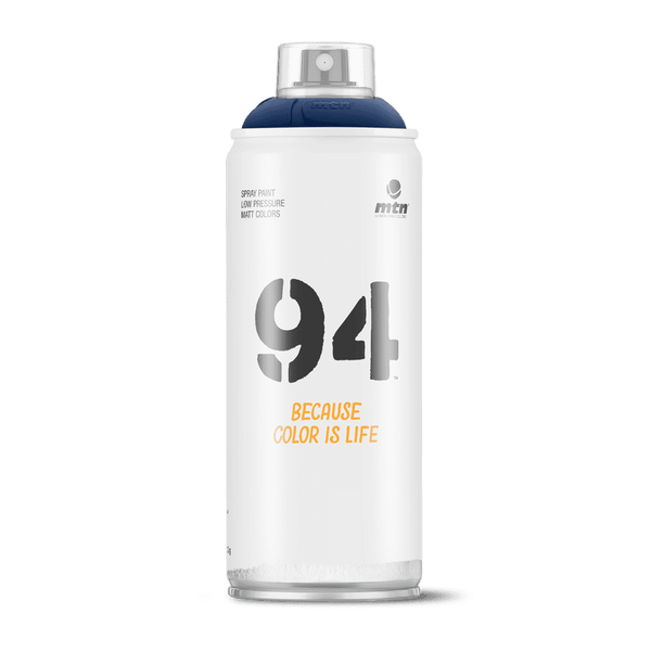 MTN 94 Spray Paint - Navy Blue | Spray Planet