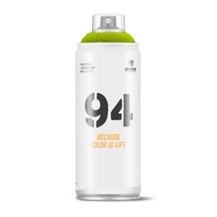 MTN 94 Spray Paint - Neon Green (9RV-125)