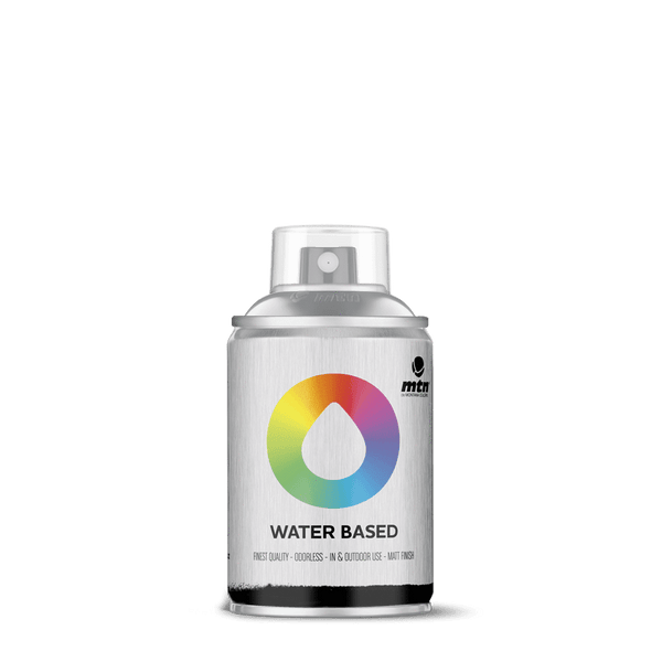 MTN Water Based 100 Spray Paint - Neutral Grey | Spray Planet