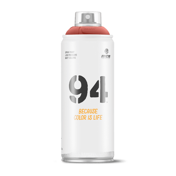 MTN 94 Spray Paint - Oak Brown | Spray Planet