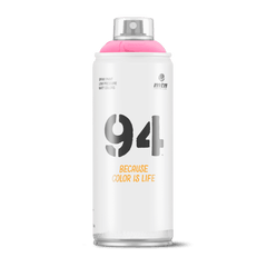 MTN 94 Spray Paint - Orchid Pink (9RV-165)