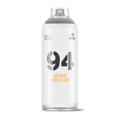 MTN 94 Spray Paint - Pearl Grey (9RV-7040)