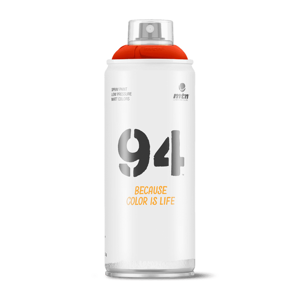 MTN 94 Spray Paint - Phoenix Orange | Spray Planet
