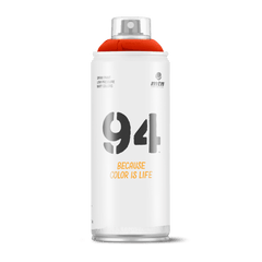 MTN 94 Spray Paint - Phoenix Orange (9RV-108)