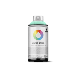 MTN Water Based 300 Spray Paint - Phthalo Green Blue (WRV-254)