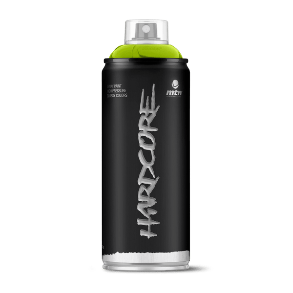 MTN Hardcore Spray Paint - Pistachio Green | Spray Planet