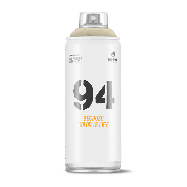 MTN 94 Spray Paint - Placebo Grey | Spray Planet
