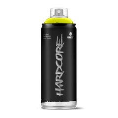 MTN Hardcore Spray Paint - Poison Green (HRV-235)