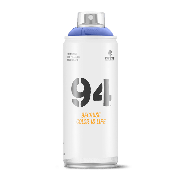MTN 94 Spray Paint - Porto Blue | Spray Planet