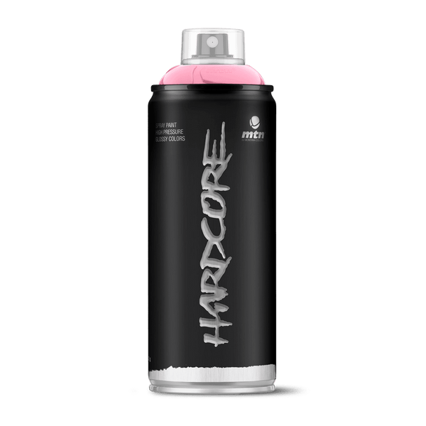 MTN Hardcore Spray Paint - Princess Violet | Spray Planet