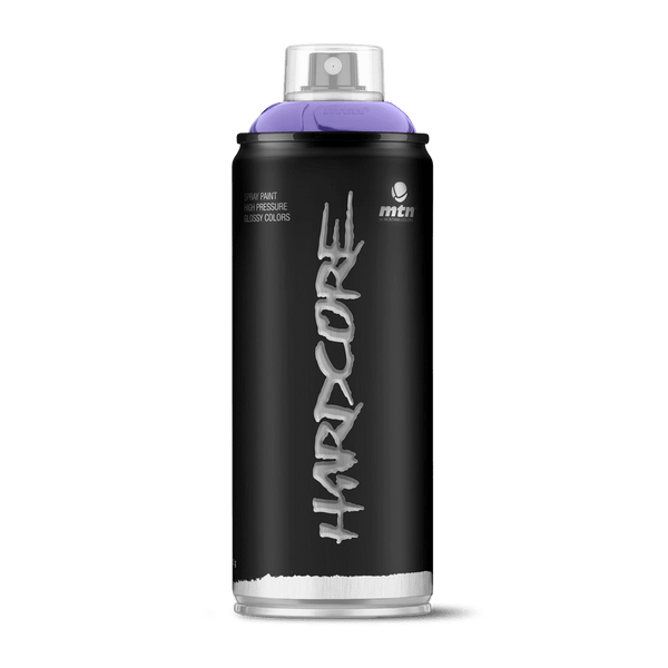 MTN Hardcore Spray Paint - Prophet Violet | Spray Planet
